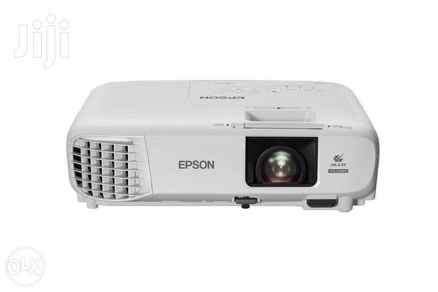 Archive: Epson EB-X41 Projector