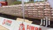 Cement | Building Materials for sale in Mombasa, Bamburi