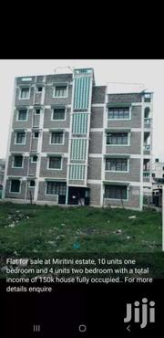 Commercial Building in Miritini   Houses & Apartments For Sale for sale in Mombasa, Tudor
