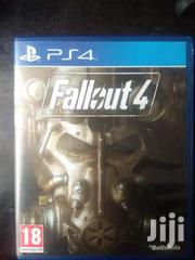 Fallout 4 (PS4) | Video Games for sale in Nairobi, Kasarani