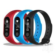 Mi Band M2 Bluetooth Smart Watch Heart Rate Fitness Tracker | Accessories for Mobile Phones & Tablets for sale in Nairobi, Nairobi Central