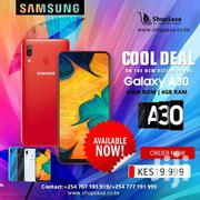 Samsung Galaxy A30 | Mobile Phones for sale in Nairobi, Nairobi Central