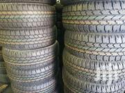 265/65/17 Bridgestone Tyre's Is Made In | Vehicle Parts & Accessories for sale in Nairobi, Nairobi Central