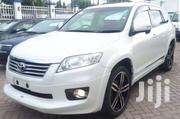 New Toyota Vanguard 2012 White | Cars for sale in Mombasa, Shimanzi/Ganjoni