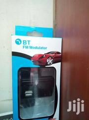 Bluetooth Fm Modulator With Charging USB Port, Microsd Slot. | Accessories for Mobile Phones & Tablets for sale in Nairobi, Nairobi Central