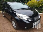 Nissan Note 2013 Black | Cars for sale in Nairobi, Nairobi Central