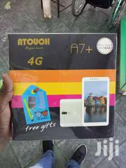 Atouch A7+ Kids Tablets, 1gb Ram 16gb Rom 4G LTE Enabled | Toys for sale in Nairobi, Nairobi Central