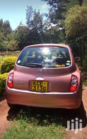 Nissan March | Cars for sale in Kajiado, Ngong