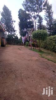 Ruaka Commercial Plot With Two Rental Units Near Tarmac | Land & Plots For Sale for sale in Kiambu, Muchatha
