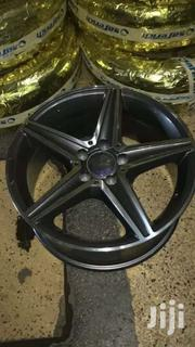 Size 17 Benz Rims | Vehicle Parts & Accessories for sale in Nairobi, Mugumo-Ini (Langata)