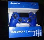 Sony Playstation 4 Wireless Controller | Video Game Consoles for sale in Mombasa, Tononoka