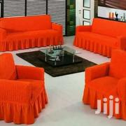 Sofa Set Seat Covers | Home Accessories for sale in Nairobi, Makongeni