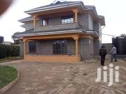 4 Bedroom Home On Eighth Acre Plot Near JUJA City Mall | Houses & Apartments For Sale for sale in Kiambu, Juja