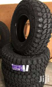 31/10.50r15lt Achilles Tyres Is Made In Indonesia | Vehicle Parts & Accessories for sale in Nairobi, Nairobi Central