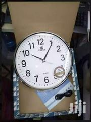 Wifi Hidden Camera Wall Clock | Cameras, Video Cameras & Accessories for sale in Nairobi, Nairobi Central