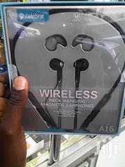 Bluetooth Neck Band Earphones | Accessories for Mobile Phones & Tablets for sale in Nairobi, Nairobi Central