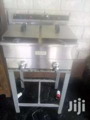 Master Chef Double Fryer | Manufacturing Equipment for sale in Kwale, Ukunda