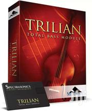 Spectrasonics Trilian | Musical Instruments for sale in Nairobi, Kasarani