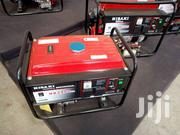 2..5kva Open Generator Set | Electrical Equipments for sale in Murang'a, Kigumo