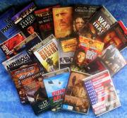 ORIGINAL DVD'S FOR SALE! ALMOST BRAND NEW! STILL IN ORIGINAL CASES! | Books & Games for sale in Nairobi, Kileleshwa