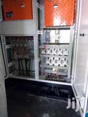 Electrical Technician | Manufacturing Services for sale in Mombasa, Mkomani