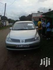 CAR For SALE.  TIIDA | Cars for sale in Kisumu, Market Milimani