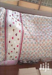 Warm 6*6 Cotton Duvets With A Matching Bed Sheet And Two Pillowcases | Furniture for sale in Nairobi, Kahawa