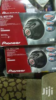 Pioneer Tsw-311s4 | Vehicle Parts & Accessories for sale in Kisumu, Migosi