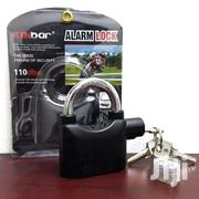 Alarm Padlocks To Keep Away Intruders With Warranty:Free Delivery | Home Accessories for sale in Nairobi, Nairobi Central