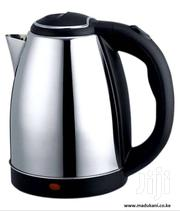 SC20 Scarlett Stainless Steel Electric Kettle | Kitchen Appliances for sale in Nairobi, Nairobi Central