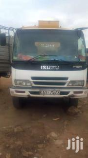 Isuzu FSR | Cars for sale in Nyeri, Konyu