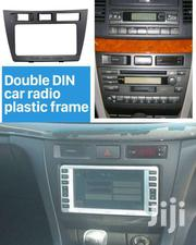 8.\T2005 Double Din Toyota Mark Ii Car Radio Fascia Install Frame | Vehicle Parts & Accessories for sale in Nairobi, Nairobi Central