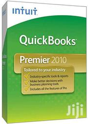 Quickbooks Premier 2010 | Software for sale in Kajiado, Ongata Rongai