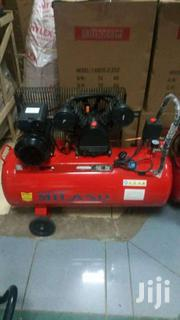 Milano Air Compressor In Kenya | Manufacturing Equipment for sale in Kiambu, Gitothua