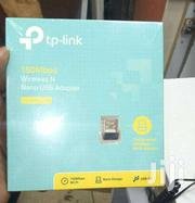 Tp-link WN725N – Wireless Nano USB Adapter – Black   Computer Accessories  for sale in Nairobi, Nairobi Central