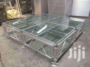 Glass Stage | Party, Catering & Event Services for sale in Nairobi, Nairobi West