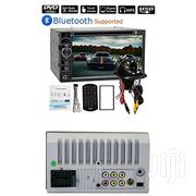 Swift Multimedia Player Double Din Car Radio USB Aux+ Free Rearcamera | Vehicle Parts & Accessories for sale in Nairobi, Nairobi Central