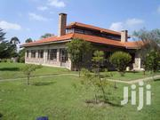 House For Sale Built In A 5 Acre Land In Kiserian Near Picnic Site   Houses & Apartments For Sale for sale in Kajiado, Ongata Rongai