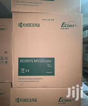Brand New Kyocera Ecosys M5521cdw Coloured | Laptops & Computers for sale in Nairobi, Nairobi Central