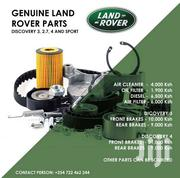 Range Rover Service Parts | Other Services for sale in Nairobi, Kilimani