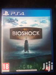 Bioshock Collection PS4 Bisohock 1 2 Infinite Not Included | Video Games for sale in Nairobi, Kasarani