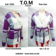 Ladies Sweaters F | Clothing for sale in Nairobi, Nairobi Central