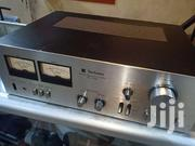 Technics Stereo Integrated Amplifier | Audio & Music Equipment for sale in Nairobi, Nairobi Central