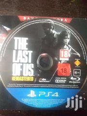 Last Of Us Remastered PS4 | Video Games for sale in Nairobi, Kasarani