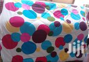 Warm 4*6 Cotton Duvets With A Matching Bed Sheet And Two Pillowcases | Furniture for sale in Nairobi, Karen
