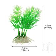 Artificial Plants  For Aquarium | Pet's Accessories for sale in Nairobi, Nairobi South