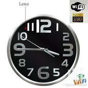 COOL WALL CLOCK WITH HIDDEN CAMERA | Cameras, Video Cameras & Accessories for sale in Nairobi, Karen