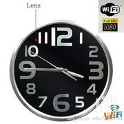 HIDDEN CAMERA WALL CLOCK WITH SPY | Cameras, Video Cameras & Accessories for sale in Nairobi, Kawangware