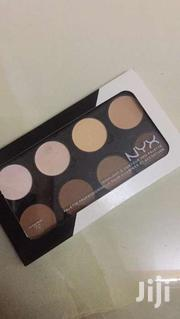Nyx Contour Pallete Available | Skin Care for sale in Kwale, Ukunda