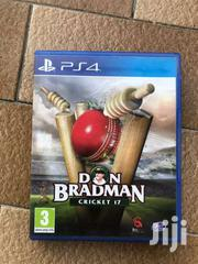 Don Bradman 17 | Video Games for sale in Mombasa, Mkomani